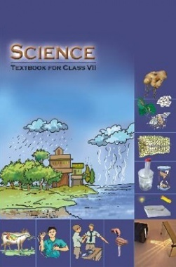 NCERT Science Textbook for Class VII
