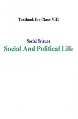 NCERT Social and Political Life-Social Science Textbook for Class VIII