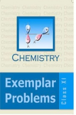 NCERT Chemistry Exemplar Problems Class XI