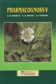 Pharmacognosy - V (Plant Biotechnology)