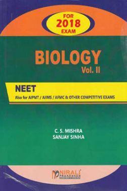 Neet Biology Vol-II