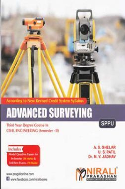 Advanced Surveying