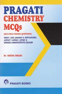 Pragati Chemistry Mcqs Multiple Choice Questions