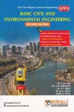 Basic Civil And Environmental Engineering