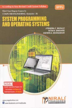 Systems Programming & Operating System