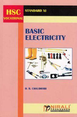 Basic Electricity Paper - I