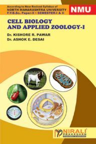 Cell Biology & Applied Zoology - I
