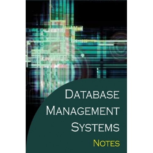 database management systems notes Cs145 introduction to databases  which explores database design and management in web applications by utilizing appropriate  nosql systems: lecture 18 rough notes.