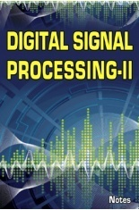 Download Digital Signal Processing Notes Ebook By Pdf Online