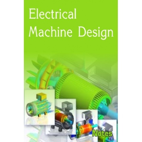 Electrical machine design notes ebook by pdf download ebook electrical machine design notes ebook fandeluxe