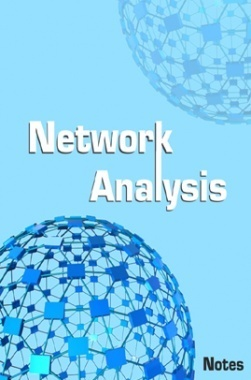 Network Analysis Notes eBook