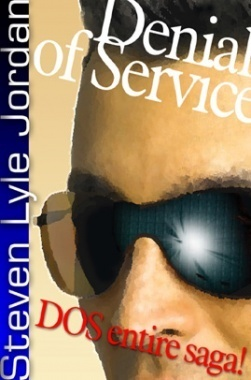 Denial Of Service - Dos entire saga