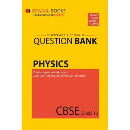 Physics glossary by arihant experts pdf download ebook physics oswaal cbse chapterwisetopicwise question bank for class 12 physics mar 2018 exam fandeluxe Image collections