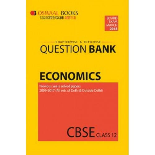 economics question bank Economics last year question papers of cbse board for class 12 download in  pdf.
