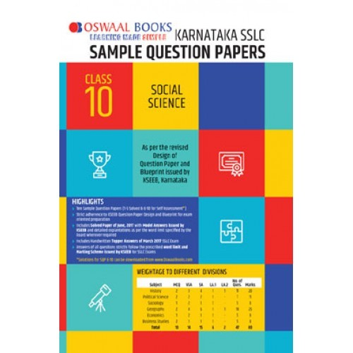 Oswaal karnataka sslc sample question papers for class x social oswaal karnataka sslc sample question papers for class x social science march 2018 exam fandeluxe Image collections