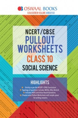 download oswaal ncert cbse pullout worksheet for class x social science march 2019 exam by. Black Bedroom Furniture Sets. Home Design Ideas