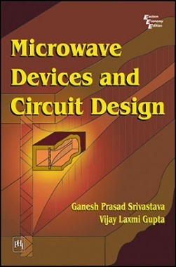 Microwave Devices And Circuit Design