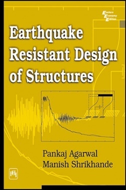 Earthquake Resistant Design Of Structures