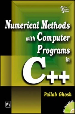 Numerical Methods With Computer Programs In C++