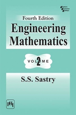 Engineering Mathematics : Volume 2