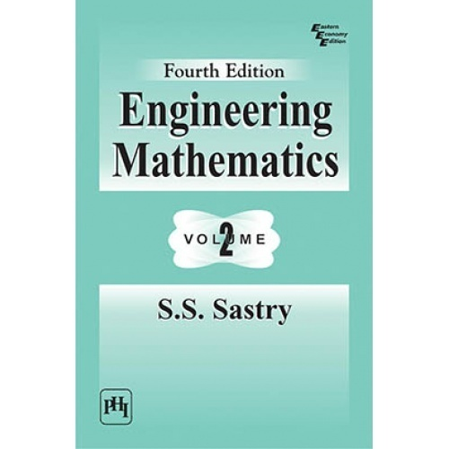 Engineering mathematics volume 2 by sastry s s pdf download engineering mathematics volume 2 fandeluxe Image collections