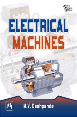 Electrical Machines Ebook Pdf Free Download