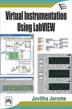 Virtual Instrumentation Using Labview