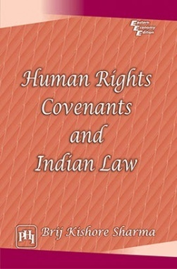 Human Rights Covenants And Indian Law