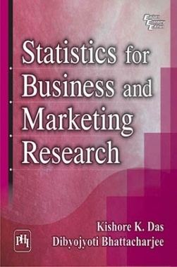 Statistics For Business And Marketing Research