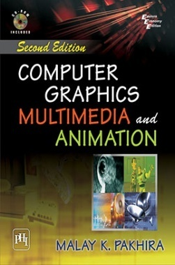 Computer Graphics,Multimedia And Animation