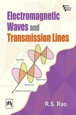Electromagnetic Waves And Transmission Lines