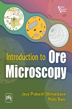 Introduction To Ore Microscopy