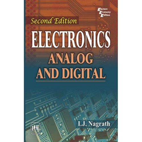 digital electronics books pdf download