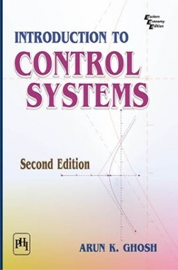 Introduction To Control Systems
