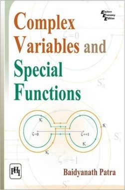 Complex Variables And Special Functions
