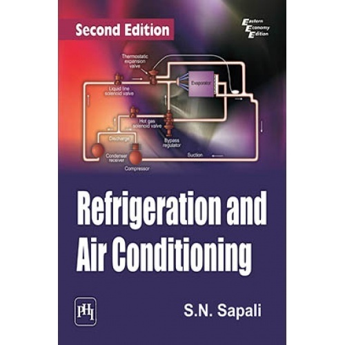 refrigeration and air conditioning by s n sapali pdf. Black Bedroom Furniture Sets. Home Design Ideas