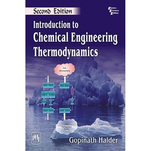 Introduction to chemical engineering thermodynamics by halder introduction to chemical engineering thermodynamics fandeluxe Choice Image