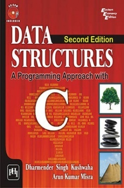 Data Structures: A Programming Approach With C