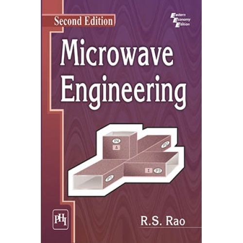 concepts and applications of microwave engineering pdf