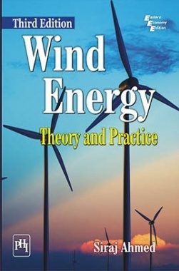 Wind Energy: Theory And Practice