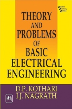 Theory And Problems Of Basic Electrical Engineering