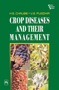 Crop Diseases And Their Management