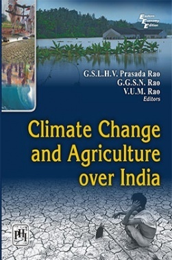 Climate Change And Agriculture Over India