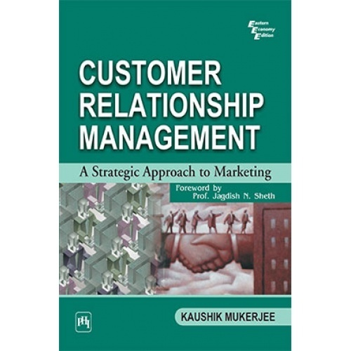 customer relationship management getting it right pdf viewer