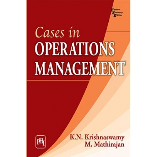 mba case study on operations management Final case study on fresh salads ltd: the iceberg lettuce harvest harvinder kaur ratol (1210240) university canada west professor: chris tabi mba 510: operations management 23rd march 2013 abstract this paper illustrates the importance and use of operation management in order to deal with different task within the one organization.