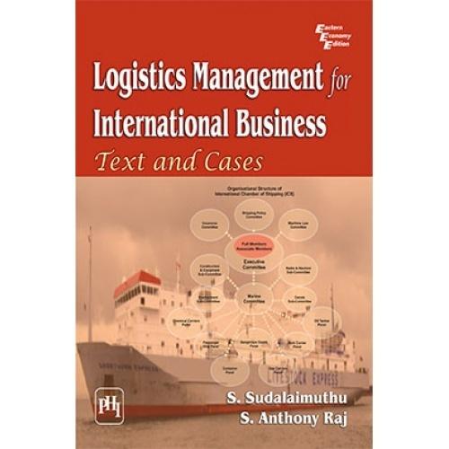 Download International Logistics Global Supply Chain Management Pdf Ebook