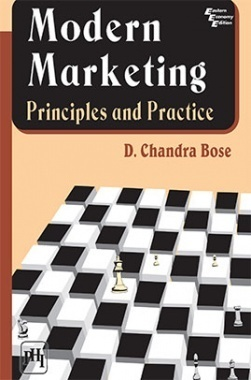 Modern Marketing : Principles And Practice