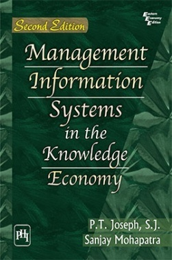 Management Information Systems In The Knowledge Economy