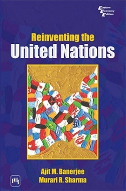Reinventing The United Nations