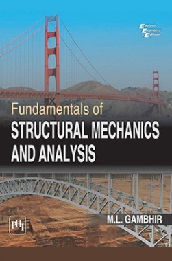 Fundamentals of structural mechanics and analysis by gambhir pdf fundamentals of structural mechanics and analysis fandeluxe Image collections